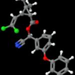 Cypermethrin_3d_model wikipedia