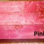 Pink-Ivory