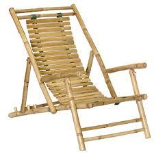 bambu kursi