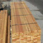 kayu lunak