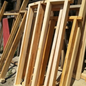 mencegah rayap pada kayu akasia