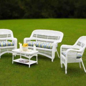 wonderful-white-wicker-outdoor-furniture