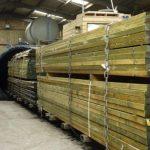 Peran penting pengawetan kayu