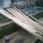 cara mengawetkan kayu 4