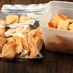Cracker-Storage