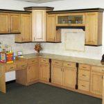 Furniture-Ruang-Dapur-Dari-Kayu-Untuk-Desain-Dapur-Kecil-Minimalis-Model-Terbaru