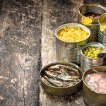 bahan pengawet makanan
