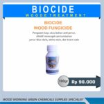 biocide wood fungicide 100 gr